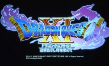 スクエニ、新作『ドラゴンクエスト11』発表―PS4/3DS/NXでプレイ可能