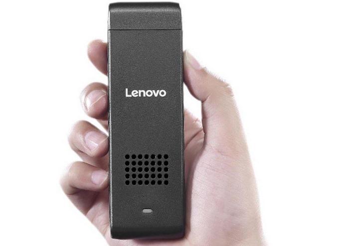 Lenovo-ideacentre Stick 300