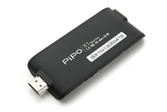 PIPO-X1-Android