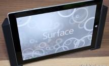 Microsoft、Surface 3 / Pro 3 向けファームウェアアップデートをリリース
