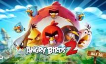 Rovio、人気アクションパズルの続編『Angry Birds 2』を7月30日にリリース