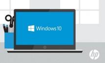 米HP、『Windows 10』搭載PCを7月28日から出荷すると発表