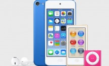 Apple、『iPod nano/shuffle/touch』の新色をリリースか