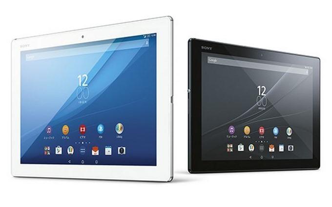 au、『Xperia Z4 Tablet SOT31』にWi-Fi安定制御機能の不具合による ...
