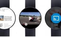 スマートウォッチでYouTube、『Video for Android Wear&YouTube』リリース―機能・動画
