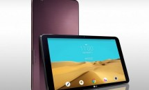 LG、10.1型Android『G Pad II 10.1』発表、2画面分割など特徴やスペック