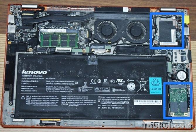 Lenovo-IdeaPad-Yoga-13-mSATA-Teardown-06
