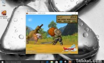 Windows 10版『Miix 2 8』レビュー、ドラクエXベンチマークのスコア