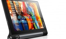 Lenovo未発表『Yoga Tab 3』は回転カメラを搭載か―Yoga Tabletシリーズ