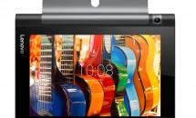 Lenovo未発表『Yoga Tablet 3』がフライング掲載、画像・スペック判明か