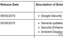 Nexus 5/Nexus 6向けビルド『LMY48I』配信、致命的な脆弱性「Stagefright」に対応―MMSメール乗っ取り