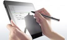 レノボ・ジャパン、ペン対応Win10タブレット『ThinkPad 10』発表―発売日・価格