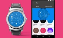 Android Wear がVer1.3にアップデート、文字盤が対話型に―新しい3アプリ登場