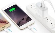 Anker、24W2ポートのUSB急速充電器『PowerPort 2』発表―セール価格1,499円に