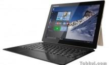 Lenovo、Surface風2in1タブレット『MIIX 700』発表―スペック・価格と画像