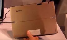 キーボードカバーまでSurfaceとソックリ、『Lenovo Miix 700』のハンズオン動画