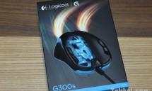 ロジクールの格安9ボタン搭載ゲーミングマウス『G300s』購入、開封レビュー