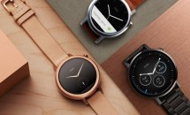 Motorola、第2世代スマートウォッチ『Moto 360』発表―スペック・発売日