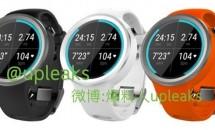 Motorola、フィットネス向け『Moto 360 Sport』開発か―スマートウォッチ
