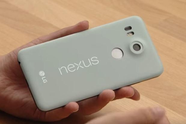 Nexus5X-Handson-01