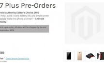 6型『OPPO R7 Plus』が予約開始、9月末より発売/スペック・対応周波数