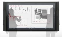 日本マイクロソフト、最大84型「Surface Hub」予約受付の開始を発表―価格・発売日