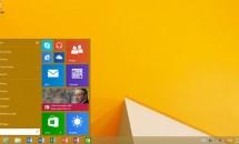 Windows RT 8.1に『スタートメニュー』追加のアップデート配信開始