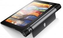 Lenovo、回転カメラ搭載8型10.1型タブレット『YOGA Tab 3』発表―スペック表・価格・発売日