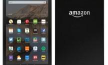 Amazon未発表、10インチ版Fireタブレットの製品画像リークか