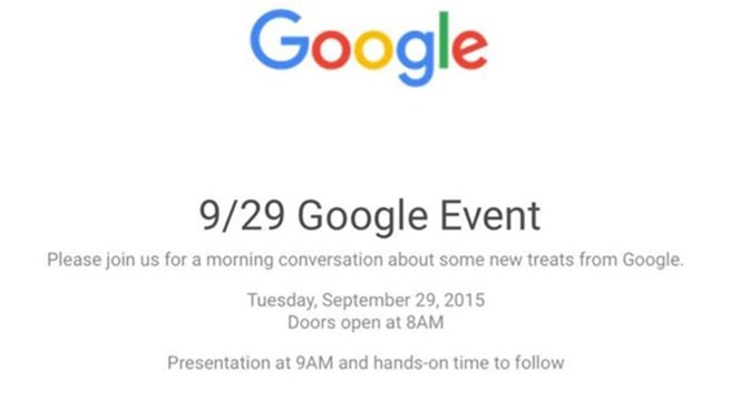 google-2015event