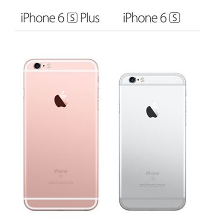 iPhone6s plus picture