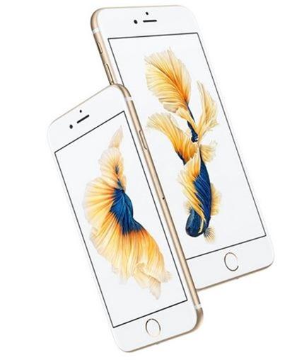iPhone6s softbank