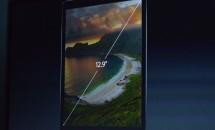 Apple、12.9インチの大画面『iPad Pro』と『iPad mini 4』を発表―発売日・価格