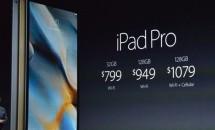 『iPad Pro』の発売日、2015年11月の第1週か