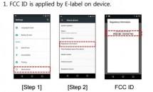 Nexus 5XがFCC通過か、LG-H790とLG-H791は5.2型、本体サイズも判明
