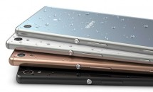 ドコモから『Xperia Z5 SO-01H/Z5 Compact SO-02H/Z5 Premium SO-03H』発売予定と判明