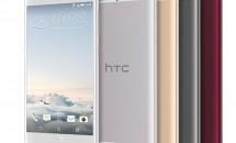 5型スマホ『HTC One A9』発表、スペック・価格
