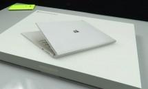 『Surface Book』開封の儀が公開される