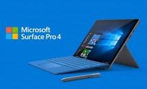 Microsoftが『Surface Pro 4』のスペック・価格を公開、Pro 3と比較―購入意欲アンケート