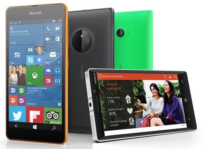 Windows-10-mobile-lumia-phone