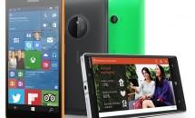 Windows 10 mobile、WP8.1搭載Lumiaに2015年12月より提供へ