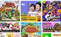 任天堂、スマホ向けゲームを10月29日に発表