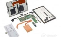 """『Surface Pro 4』をiFixitが分解、バッテリー容量は""""Pro 3""""より減少"""