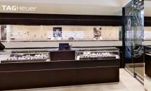 Tag Heuer、約22万円のAndroid Wearスマートウォッチを11月9日に発表