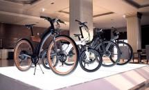 モトベロ、スマホ対応の電動アシスト自転車『BESV LX1』発表―発売日・価格・動画