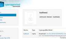 Nexus 5X / 6P 向けCyanogenMod 13 Nightlyがリリース