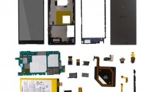 Sony Xperia Z5/Z5 Compactの分解レポートが公開される―iFixit