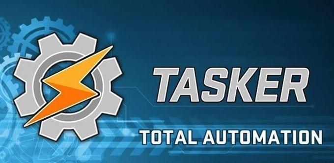 Tasker is Gone