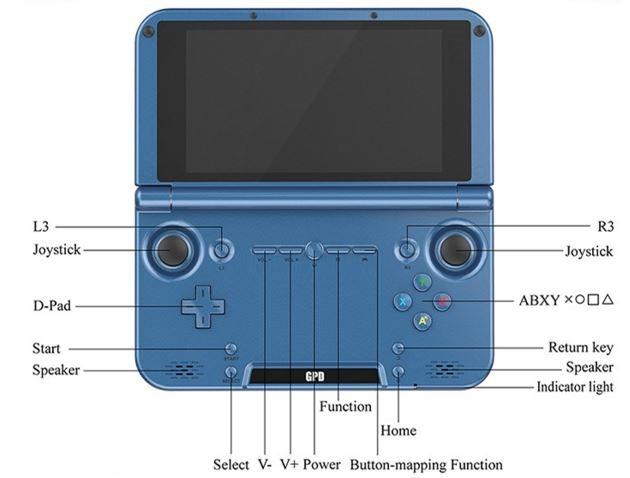 GPD-XD-01