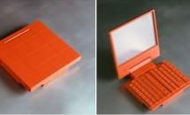 キングジムの「ポータブック XMC10」が『MindTop』に似ていると話題